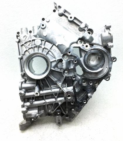 OEM Kia Borrego 4.6L V8 Lower Timing Cover 21351-3F311
