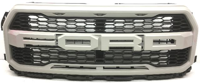 OEM Ford F150 Raptor Grille HL3Z-8200-BA