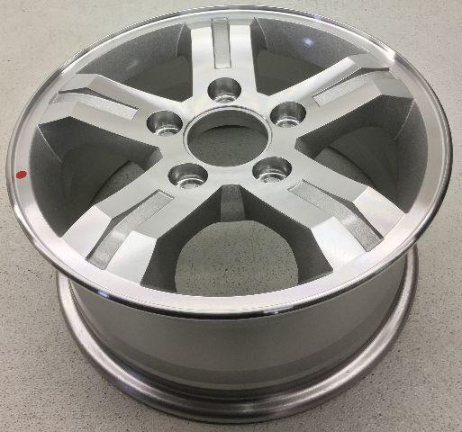 OEM Kia Sorento 17 inch Wheel 52910-3E560