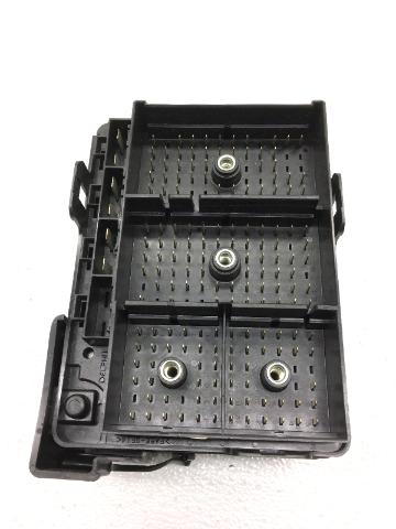 new old stock oem kia sephia engine fuse box w fuses. Black Bedroom Furniture Sets. Home Design Ideas