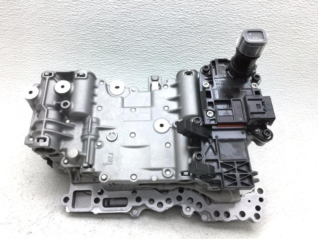 OEM Mazda CX-5 3/6 Automatic Transmission Control Valve FZ21-21-100E