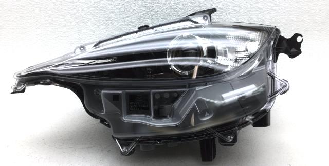 OEM Mazda MX-5 Miata Left Driver LED Headlight Head Lamp NA1K-51-0L0E