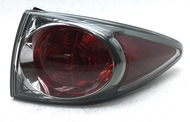 New Old Stock OEM Mazda 6 Right Passenger Tail Light Tail Lamp GR6J-51-170