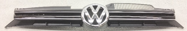OEM Volkswagen Jetta Grille 1K9-853-651-G-ZLL