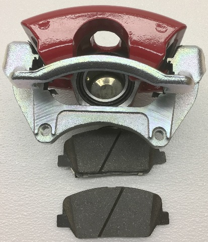 OEM Kia Optima Right Passenger Side Caliper 58130-4C000