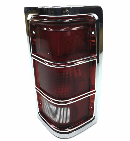 New Old Stock OEM Dodge Pickup/Ramcharger Right Tail Light Tail Lamp 4163150