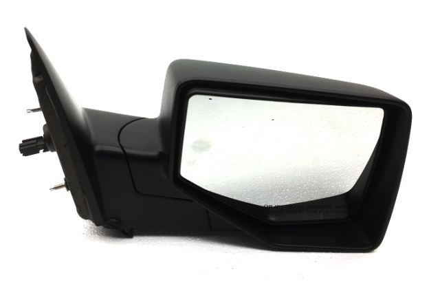 OEM Mazda B-4000 Right Passenger Side View Mirror Black Texture 1FAA-69-110