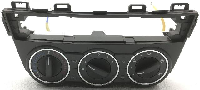 OEM Mazda CX-5 Temp Control KE40-61-190C