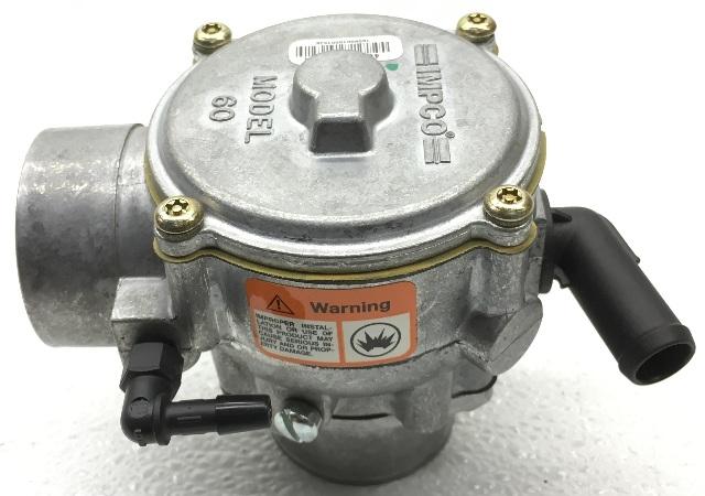 Spectrum Impco 60 Carburetor 4U1E-9510-AA