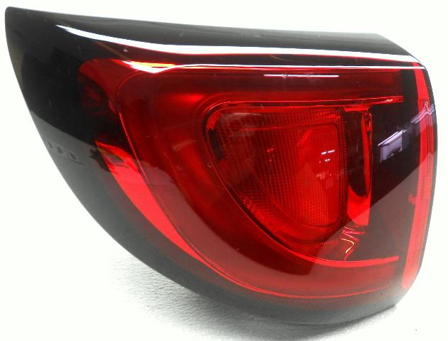 OEM Chrysler Pacifica Left Side Quarter Mounted LED Tail Lamp 68229027AC