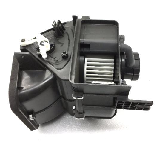 New Old Stock OEM Kia Rio Heater Blower Motor w/ Housing 0K30A-61140E