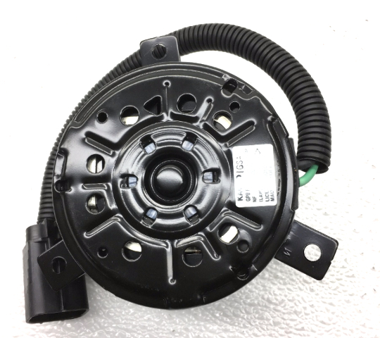 OEM Hyundai Sonata Radiator/Condenser Fan Motor 25386-3K280