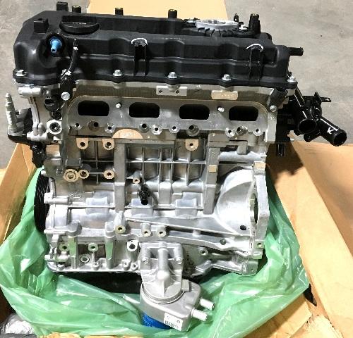 OEM Hyundai Sonata Engine 21101-2GK04R