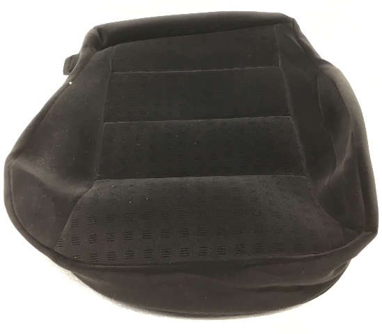 OEM Volkswagen Jetta Lower Front Seat Cover 1J0-881-405-AA-PDA Black Cloth