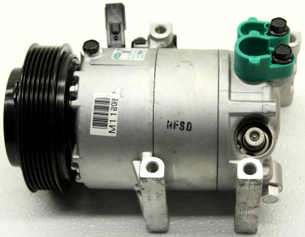 OEM Kia Soul A/C Compressor 97701-2K600