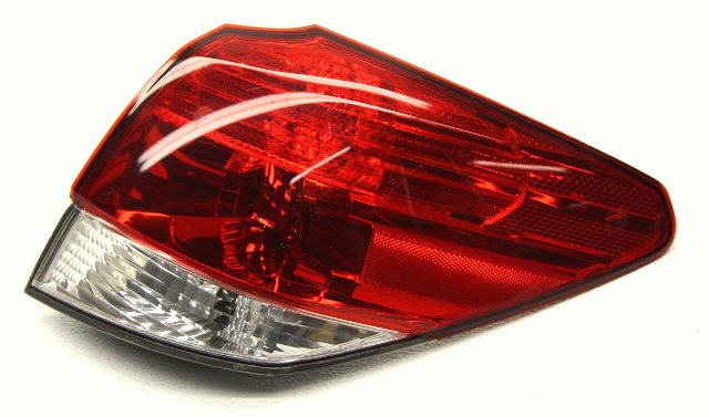 OEM Subaru Legacy Outback Right Passenger Qtr Mounted Tail Lamp 84912AJ09A