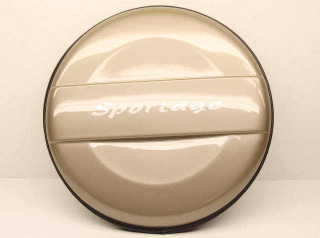 OEM Kia Sportage Spare Wheel Cover UP010-AY-009-8Y