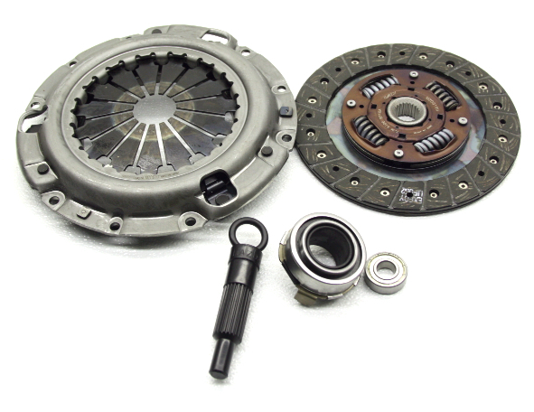 New Old Stock OEM Mazda Miata Clutch Kit w/ Bearing BP07-16-490-MV