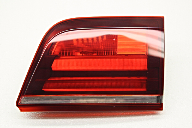 OEM BMW X5 Rear Left Driver Tail Light Tail Lamp-Lens Chip