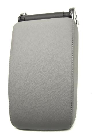 OEM Volkswagen Jetta Front Center Armrest Grey 1K0-864-207-E-XX3