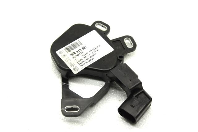 NOS OEM Volkswagen Jetta Golf Automatic Trans Gear Position Sensor 09B-919-821