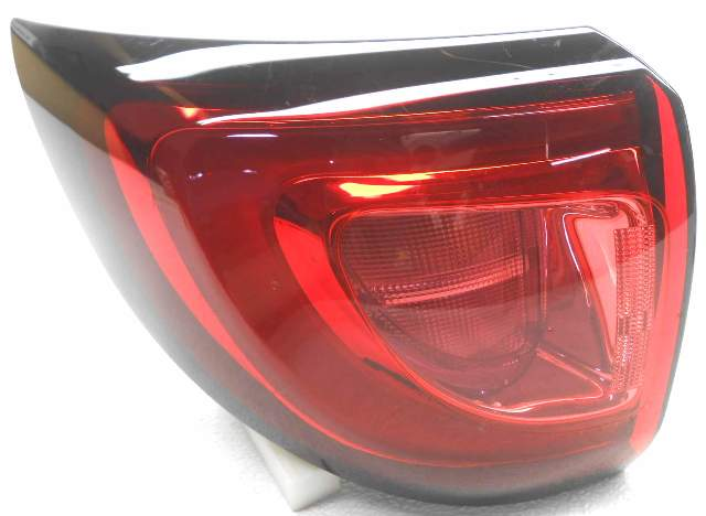 OEM Pacifica Left LED Qtr Mounted Tail Lamp 68233187AB w/o Trim 5-Pin Export