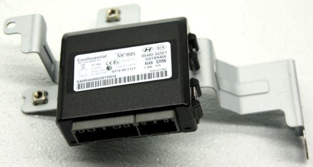 OEM Hyundai Sonata Smartkey Keyless Entry Control Module 95400-3QA00