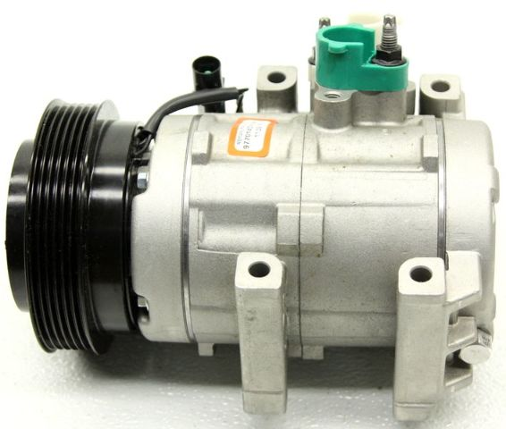 OEM Hyundai Sedona A/C Compressor Pulley Dent 97701-4D900RM