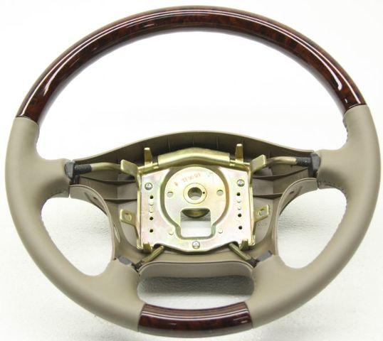 OEM Kia Optima Steering Wheel 56120-3C860BT Beige