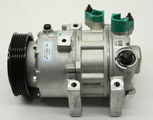 OEM Azera Cadenza A/C Compressor 97701-3V410RU