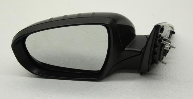 OEM Kia Optima Left Side View Mirror 87610-4C010 unpainted