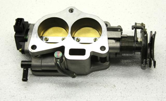 OEM Kia Sportage Throttle Body Assembly 0K99713640A