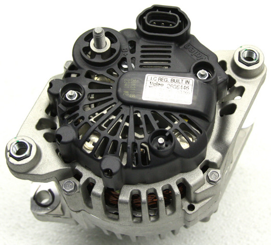 Oem Hyundai Tucson Alternator 37300 2g400 Alpha Automotive