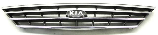 OEM Kia Spectra Grille 0K2NA-50710