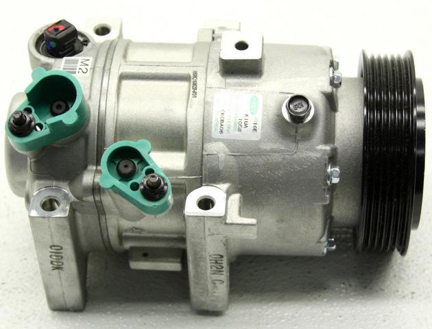 OEM Kia Cadenza A/C Compressor 97701-3R500
