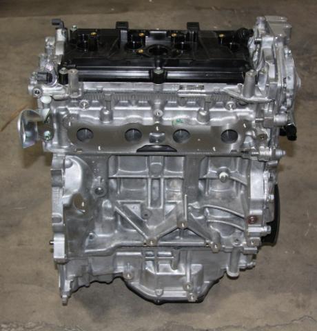 OEM Nissan Sentra Engine Long Block W/ Internals 10102-3RC2B