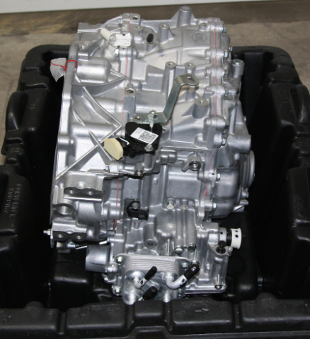 Oem Nissan Pathfinder Qx60 3 5l Cvt Auto Tranny Transmission 310cm 3wx0ere Alpha Automotive