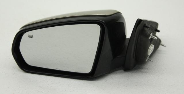 OEM Dodge Avenger Left Side View Mirror 1CK931KGAC Sandstone