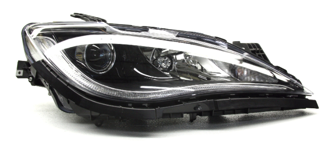 OEM Chrysler Pacifica Right Complete Xenon Headlight Head Lamp-NON-US EXPORT