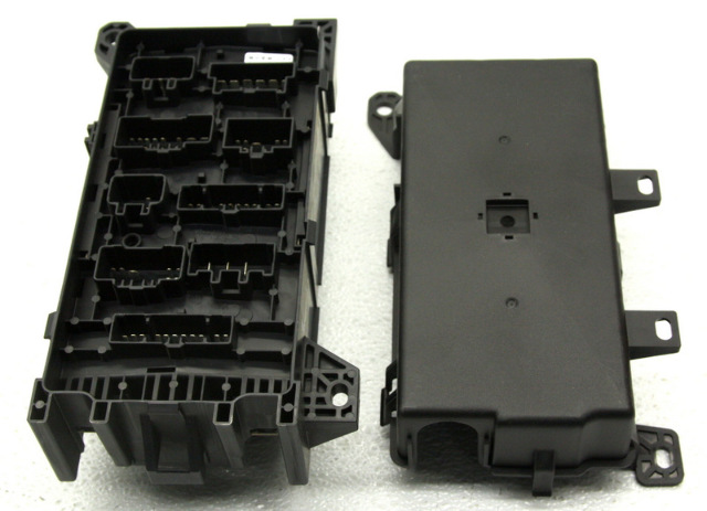 Oem Kia Sorento Engine Compartment Fuse Box 91161