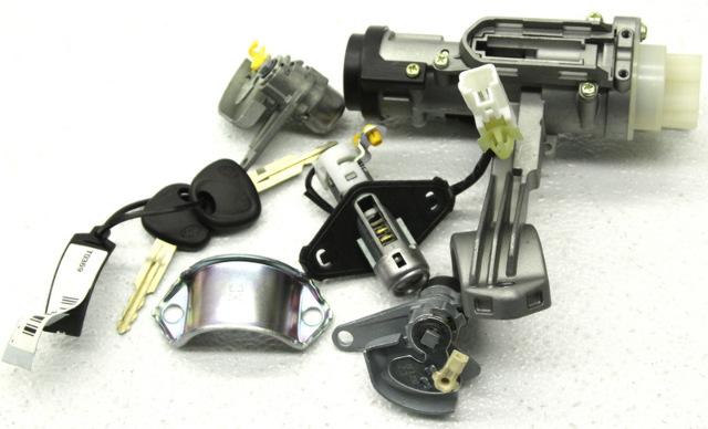 OEM Hyundai Elantra Ignition Switch 81905-2DF10