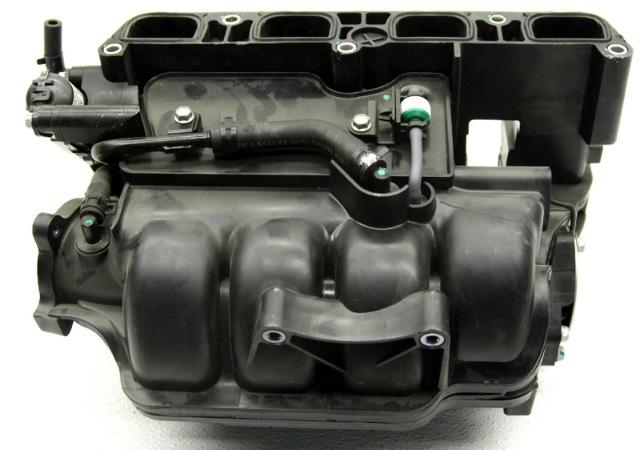Oem Hyundai Tucson Intake Manifold 28310 2g050 Alpha