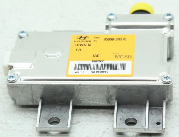 OEM Hyundai Equus Lane Departure Warning Control Module 95890-3N970