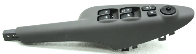 OEM Hyundai Tucson Left Front Door Switch 93570-2E250G8 gray