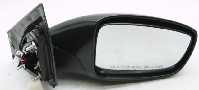 OEM Hyundai Sonata Right Passenger Side Side View Mirror 87620-3Q010 primer