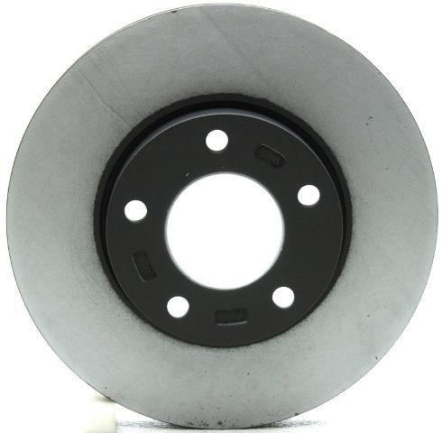 OEM Mazda 3 Front Brakes C24Y-33-25XE
