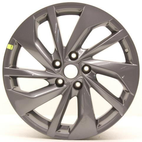 OEM Nissan Rogue 18 inch Wheel Nicks 40300-4BH2A