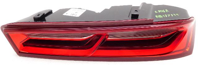 OEM Chevrolet Camaro Right Tail Lamp 23416448