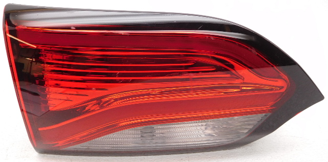 OEM Chrysler Pacifica Driver Side Gate Mounted Tail Lamp 68228941AE