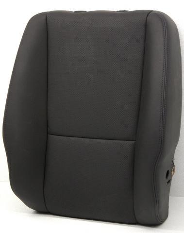 OEM Kia Sportage Right Passenger Front Upper Seatback 88400-1F6214BK